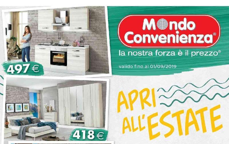 Prezzi scontati a Mondo Convenienza - LOSPIFFERO.COM