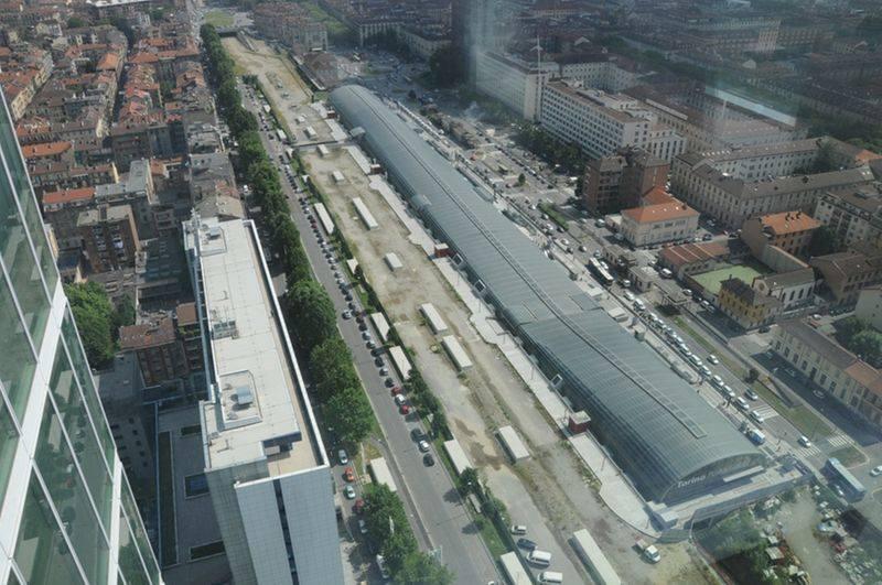 Delrio a Torino,potenziare linea 1,fare2