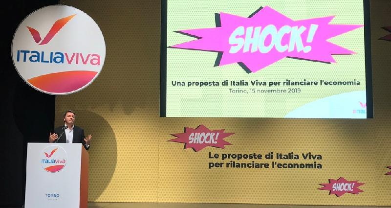 Lo shock di Renzi anche per Torino - Lo Spiffero