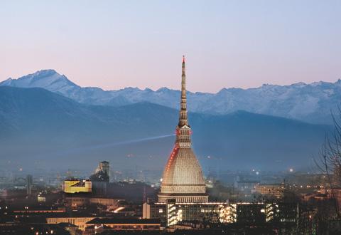 Torino, via libera alla tassa di soggiorno - LOSPIFFERO.COM