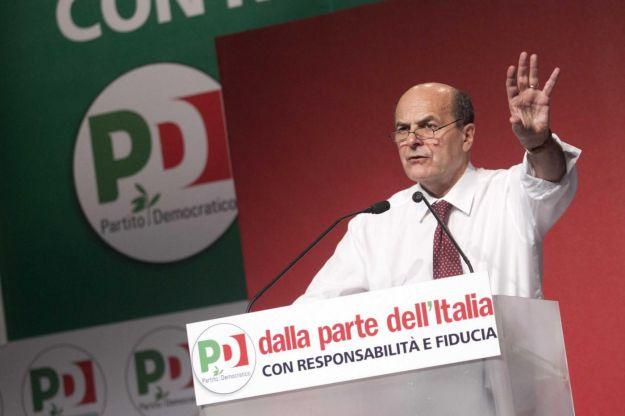 Riforme, il Pd presenta la richiesta di Referendum a Camera e Senato