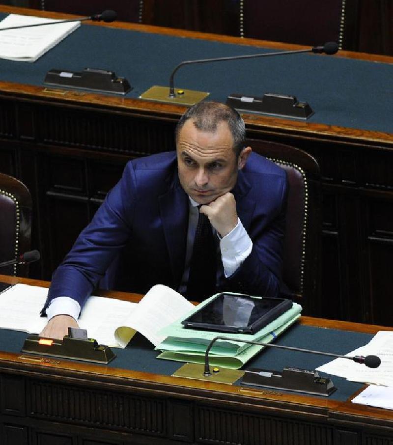 Governo vara rimpasto: Migliore e Bianchi sottosegretari